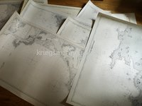 OKM nautical charts